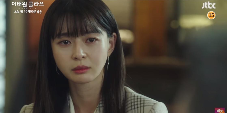 Oh So Ah đề nghị loại bỏ Jang Geun Won ra khỏi danh sách thừa kế