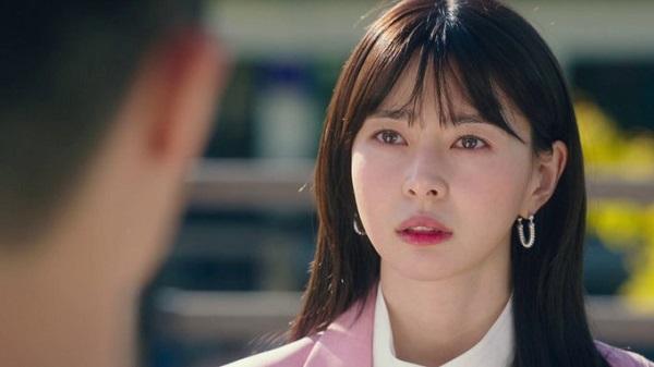 Oh Soo Ah gây ức chế vì thái độ 'nhập nhằng' của mình.