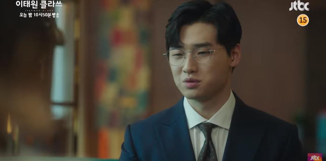 Nhưng lại bị Lee Ho Jun phản đối