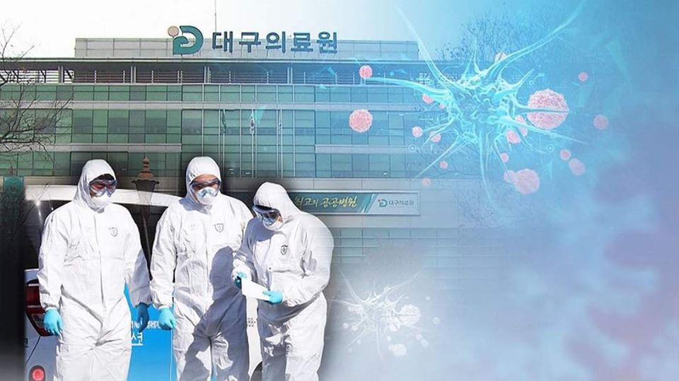 Cô gái nhiễm Covid-19 nhổ nước bọt vào mặt nhân viên y tế khi được đưa đến bệnh viện 0