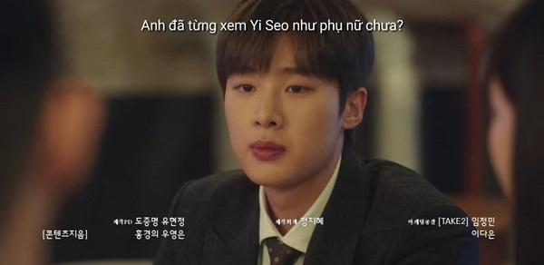 Trailer tập 11 'Tầng lớp Itaewon': Đợi 10 tập Jo Yi Seo mới nói 'em yêu anh' nhưng phản ứng của Park Sae Ro Yi làm hội chị em chỉ muốn bưng 'điên nữ' về liền 1