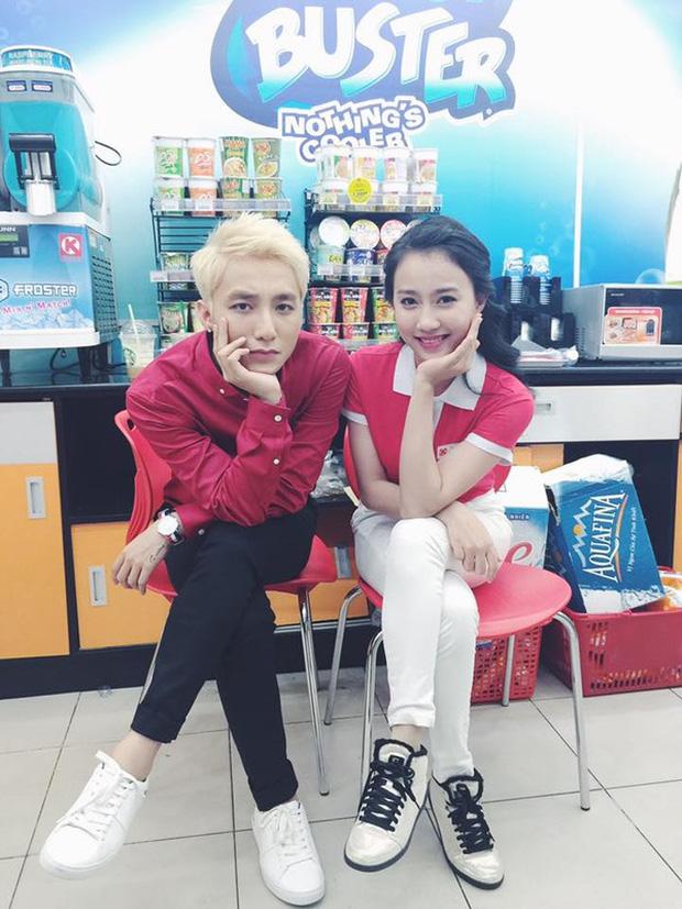 Huỳnh Hồng Loan từng đóng nữ chính trong MV Âm thầm bên em của Sơn Tùng - MTP