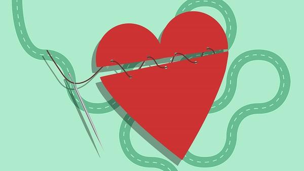 4 bước để giúp bạn quên đi người cũ và chữa lành trái tim sau chia tay 0