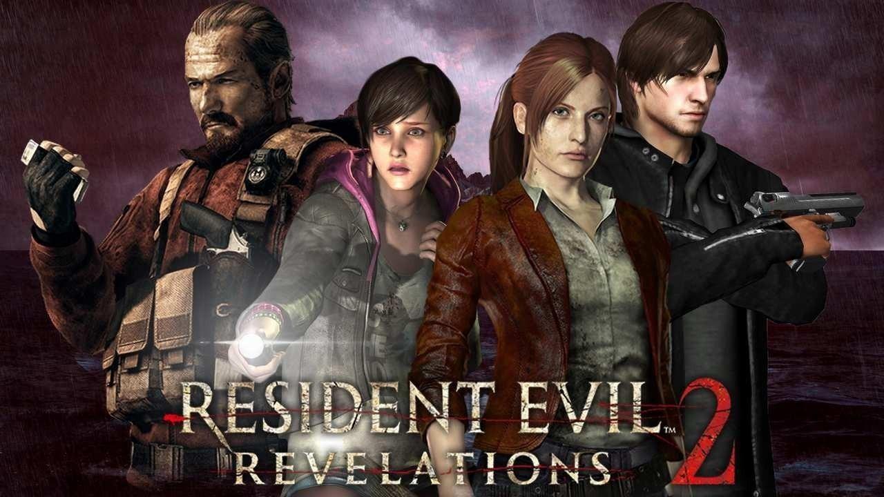 Hé lộ bí mật về một bản Resident Evil đặc biệt những chưa bao giờ được phát hành 2