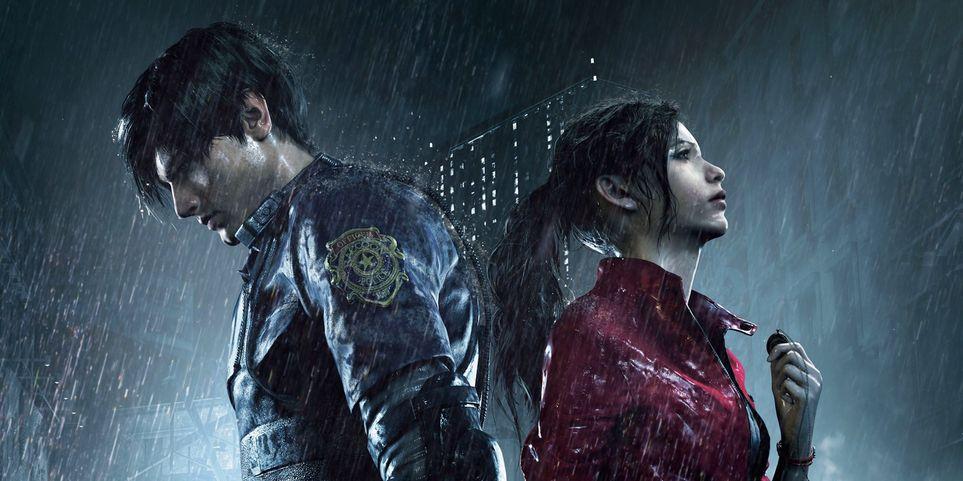 Hé lộ bí mật về một bản Resident Evil đặc biệt những chưa bao giờ được phát hành 3
