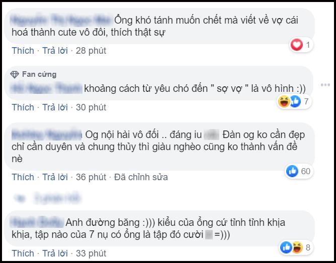 Yêu Thu Trang như Tiến Luật: 'Vợ thích chó nhỏ, tôi thích vợ nên không dám ghét chó nhỏ' 3