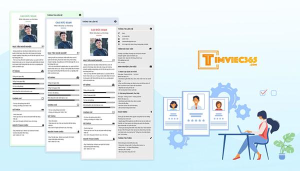 Tìm việc làm trong thời kỹ thuật số - Điều tốt đẹp từ timviec365.com! 3