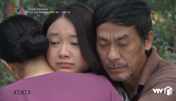 'Cô gái nhà người ta' lên sóng tập cuối, dàn diễn viên đồng loạt chia sẻ cảm xúc 1