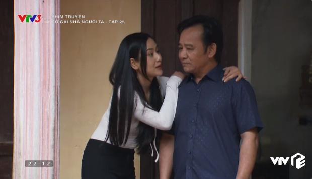 'Cô gái nhà người ta' lên sóng tập cuối, dàn diễn viên đồng loạt chia sẻ cảm xúc 2