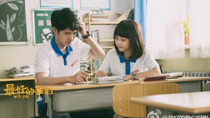 Những vai diễn như 'bước ra từ tiểu thuyết' của sao Hoa ngữ: 'Nhược Hy' Lưu Thi Thi và 'Bạch Thiển' Dương Mịch đều có mặt 13