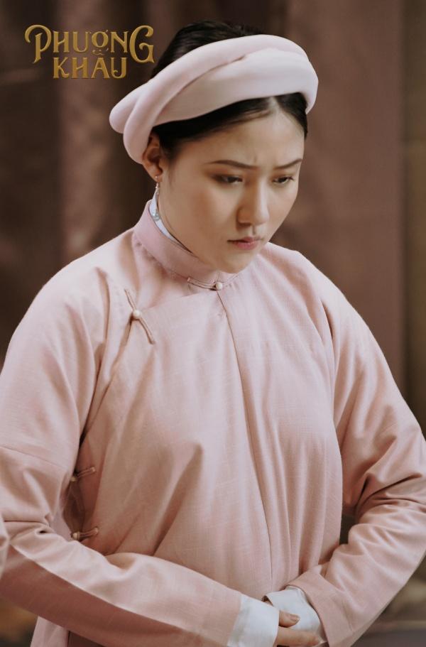 Phượng Khấu tập 3: Em gái Trấn Thành bị Hoàng đế phạt 30 roi, nhân tố mới tranh sủng trong hậu cung Hoàng đế Thiệu Trị? 0