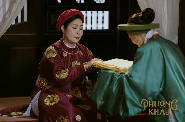 Phượng Khấu tập 3: Em gái Trấn Thành bị Hoàng đế phạt 30 roi, nhân tố mới tranh sủng trong hậu cung Hoàng đế Thiệu Trị? 1