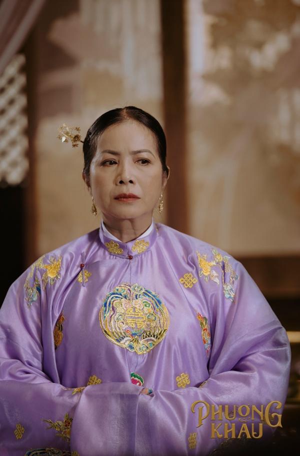 Phượng Khấu tập 3: Em gái Trấn Thành bị Hoàng đế phạt 30 roi, nhân tố mới tranh sủng trong hậu cung Hoàng đế Thiệu Trị? 3
