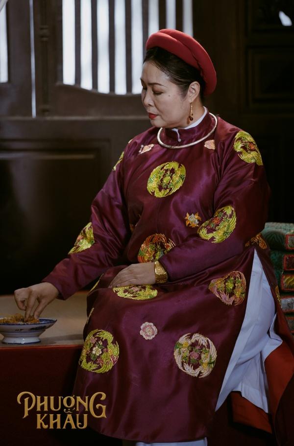 Phượng Khấu tập 3: Em gái Trấn Thành bị Hoàng đế phạt 30 roi, nhân tố mới tranh sủng trong hậu cung Hoàng đế Thiệu Trị? 2