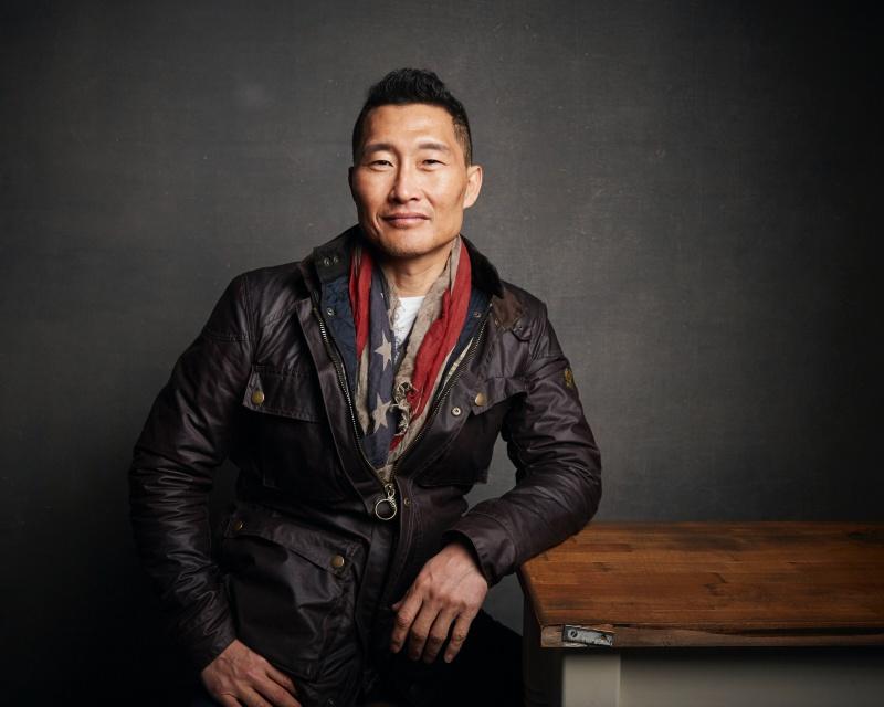 Xuất hiện người nổi tiếng Hàn Quốc đầu tiên nhiễm Covid-19: Từng đóng phim 'Người Nhện 2' 1