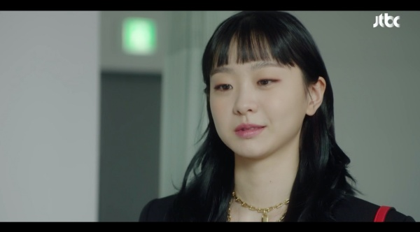 Yi Seo cười đắc ý khi thấy 'anh người yêu' bị mẹ 'trị tới bến'