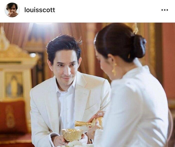 Đám cưới siêu đơn giản giữa mùa dịch COVID 19 của hai diễn viên trong 'Ngược dòng thời gian để yêu anh' 4