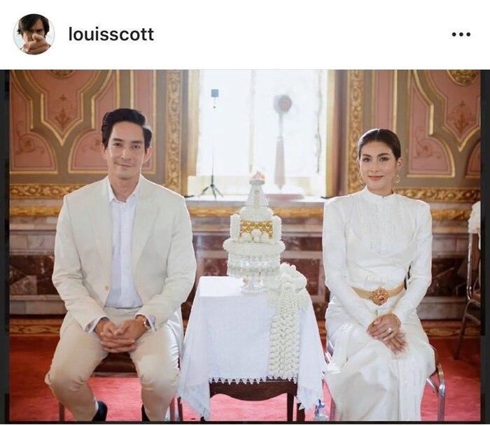 Đám cưới siêu đơn giản giữa mùa dịch COVID 19 của hai diễn viên trong 'Ngược dòng thời gian để yêu anh' 5