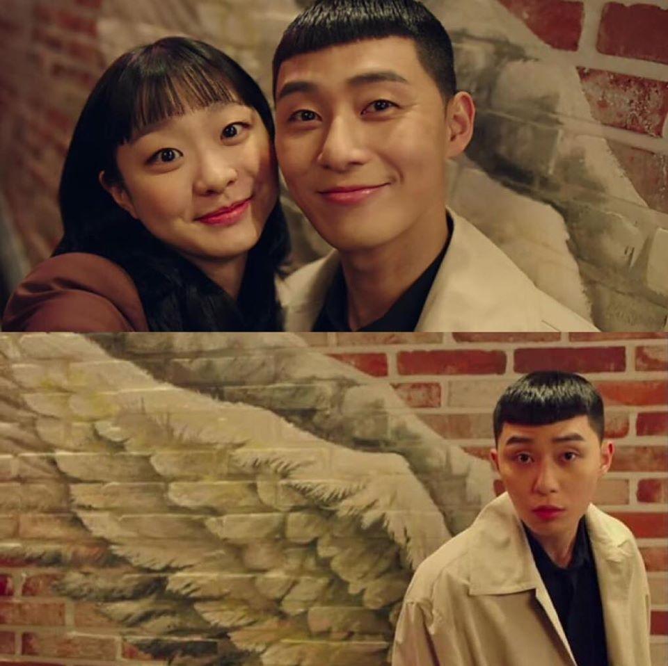 Từ 'Thư ký Kim' đến 'Itaewon Class': Kiếm đâu ra anh người yêu chụp ảnh có tâm như Park Seo Joon? 1