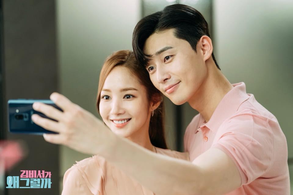 Từ 'Thư ký Kim' đến 'Itaewon Class': Kiếm đâu ra anh người yêu chụp ảnh có tâm như Park Seo Joon? 5