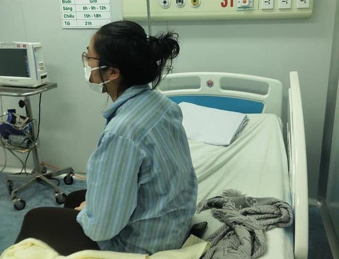 BN17 đã 2 lần xét nghiệm âm tính, đủ điều kiện khỏi bệnh.