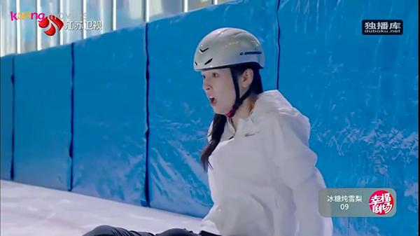 'Lê hấp đường phèn' tập 8 - 9: Hé lộ lý do Đường Tuyết từ bỏ trượt băng, quyết tâm theo đuổi đam mê một lần nữa 9
