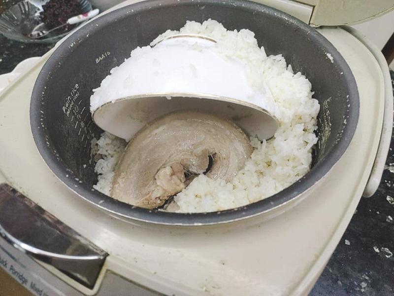 'Cơm lười 5 phút' - món ăn dành cho cánh mày râu không muốn bày vẽ việc bếp núc nhưng vẫn lấy được lòng vợ 3