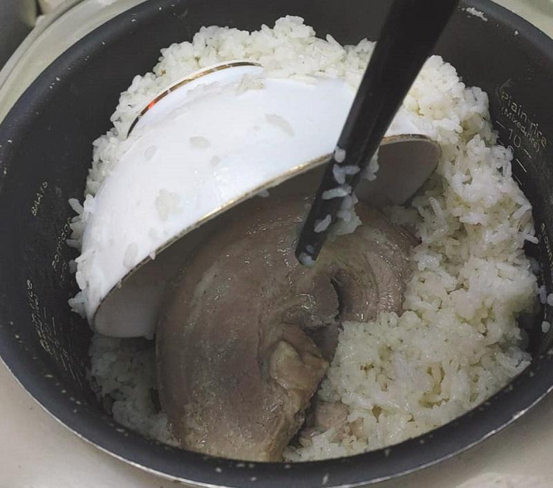 'Cơm lười 5 phút' - món ăn dành cho cánh mày râu không muốn bày vẽ việc bếp núc nhưng vẫn lấy được lòng vợ 4