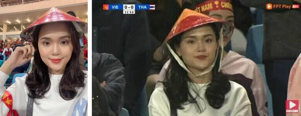 Quỳnh Anh - vợ Duy Mạnh thì lại có nhan sắc không chênh lệch là bao dù qua app hay không