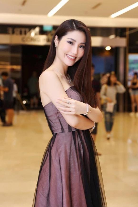 Dàn diễn viên trẻ của 'Tình yêu và tham vọng': Diễm My 9X Bắc tiến làm bạn gái của Mạnh Trường - Nhan Phúc Vinh, Lã Thanh Huyền comeback sau 5 năm vắng bóng màn ảnh 5
