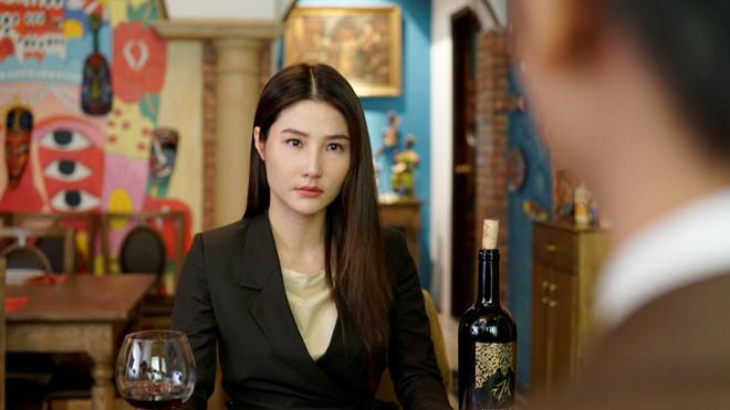Diễm Myhứa hẹn mang lại nhiều nét diễn mới cho khán giả qua nhân vật Linh.