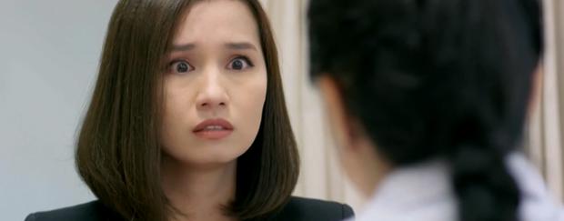 Tình yêu và tham vọnglà bộ phim đánh dấu sự trở lại của Lã Thanh Huyền sau gần 5 vắng bóng.