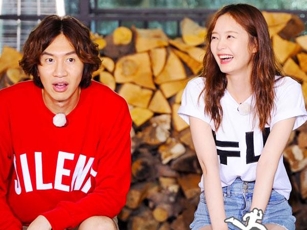 Trong chương trình, cả hai đóng vai trò như cặp đôi oan gia, thường xuyên 'chí chóe' với đối phương để tạo tình huống hài hước. Lee Kwang Soo và Jeon Somin thậm chí còn từng đạt giải Cặp đôi tại lễ trao giải truyền hình của đài SBS. Cho đến khi anh chàng công khai bạn gái, love-line giữa Lee Kwang Soo và Jeon Somin mới ít đi dần.