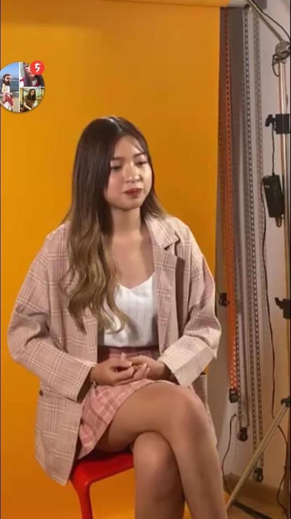 Hot girl 'Trứng rán cần mỡ bắp cần bơ' lộ ảnh đời thường, cộng đồng mạng rần rần bình luận: 'Thất vọng quá!' 2