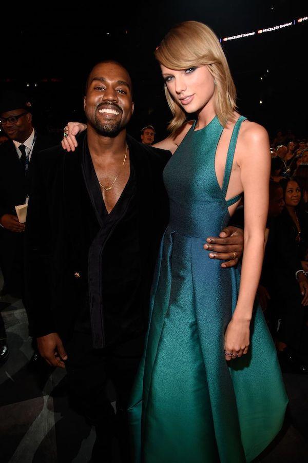 Điểm lại những dấu mốc khó quên trong 11 năm thù hận giữa Taylor Swift và Kanye West 1