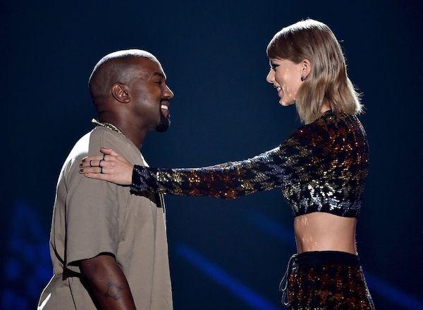 Điểm lại những dấu mốc khó quên trong 11 năm thù hận giữa Taylor Swift và Kanye West 2
