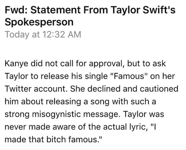 Điểm lại những dấu mốc khó quên trong 11 năm thù hận giữa Taylor Swift và Kanye West 3