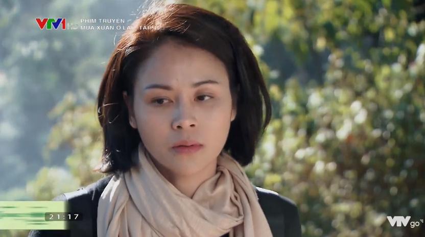 'Mùa xuân ở lại' tập 4: Kinh hoàng cảnh cô giáo Hòa suýt bị cưỡng hiếp tập thể 3
