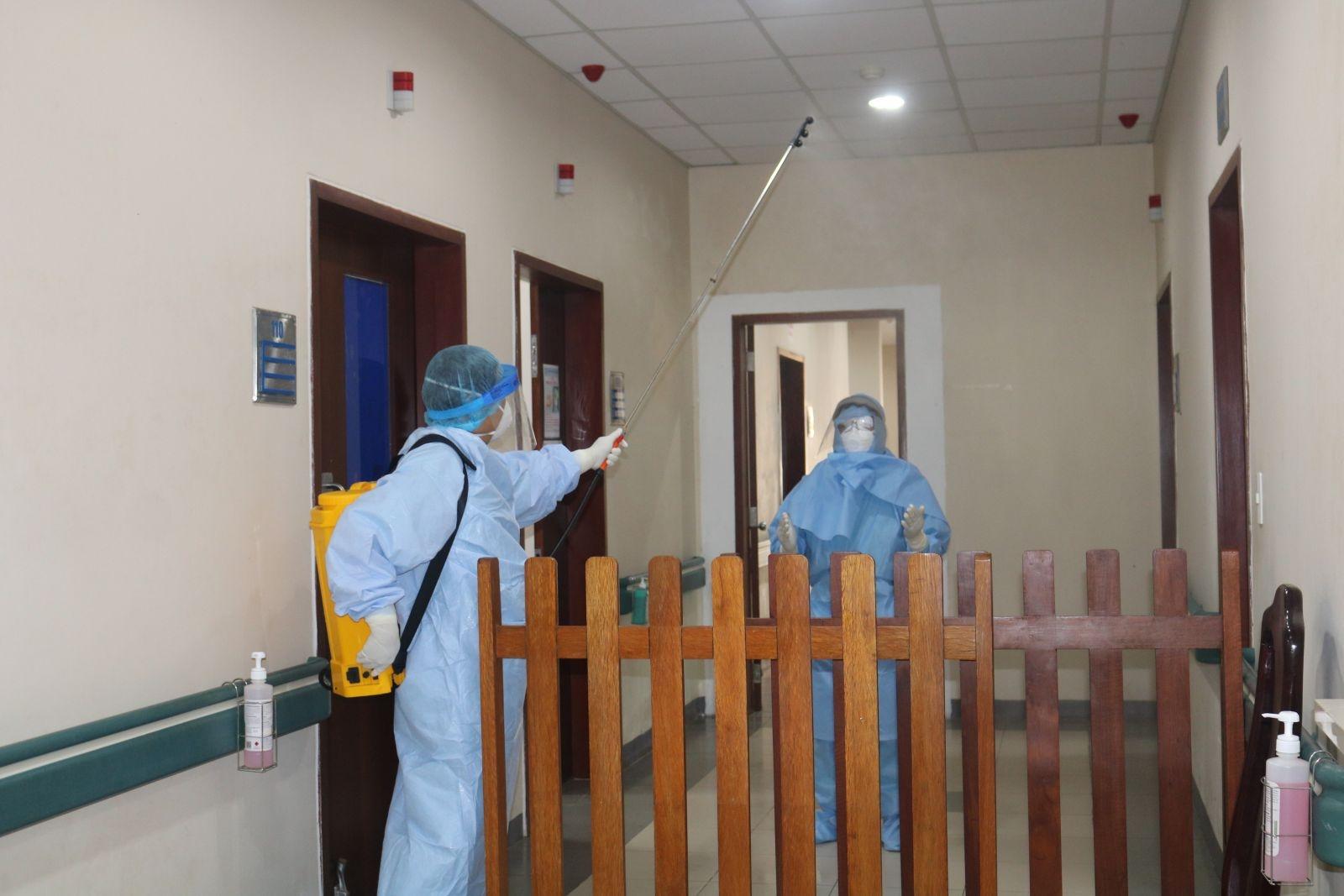 Công khai ngay thông tin chi tiết của 3 bệnh nhân vừa được chữa khỏi Covid-19, xuất viện ở Đà Nẵng 0