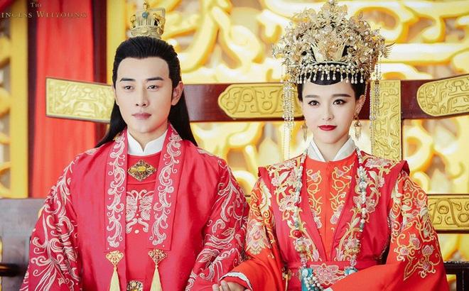 Bộ phim se duyên cho La Tấn - Đường Yên.