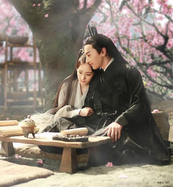 Bộ phim khuynh đảo màn ảnh Châu Á.