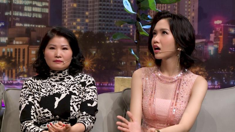 Hoa hậu chuyển giới Đỗ Nhật Hà từ chối nhận tài sản từ mẹ để được sống với giới tính thật 0
