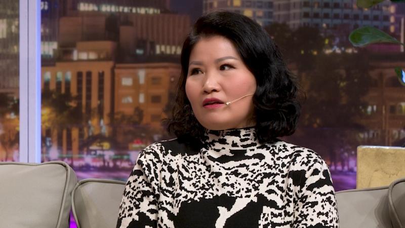Hoa hậu chuyển giới Đỗ Nhật Hà từ chối nhận tài sản từ mẹ để được sống với giới tính thật 1