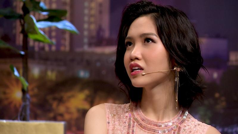 Hoa hậu chuyển giới Đỗ Nhật Hà từ chối nhận tài sản từ mẹ để được sống với giới tính thật 2