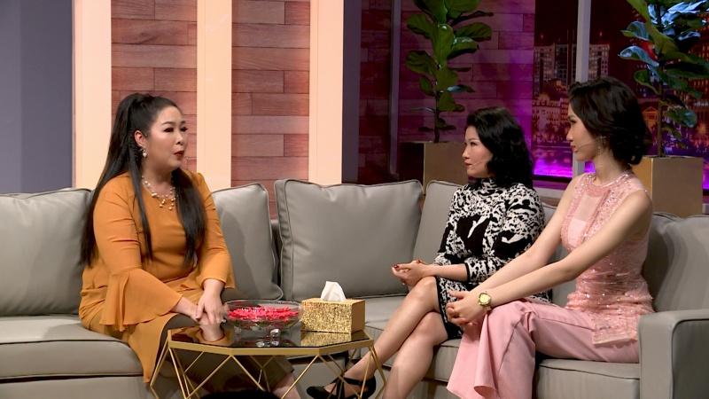 Hoa hậu chuyển giới Đỗ Nhật Hà từ chối nhận tài sản từ mẹ để được sống với giới tính thật 4