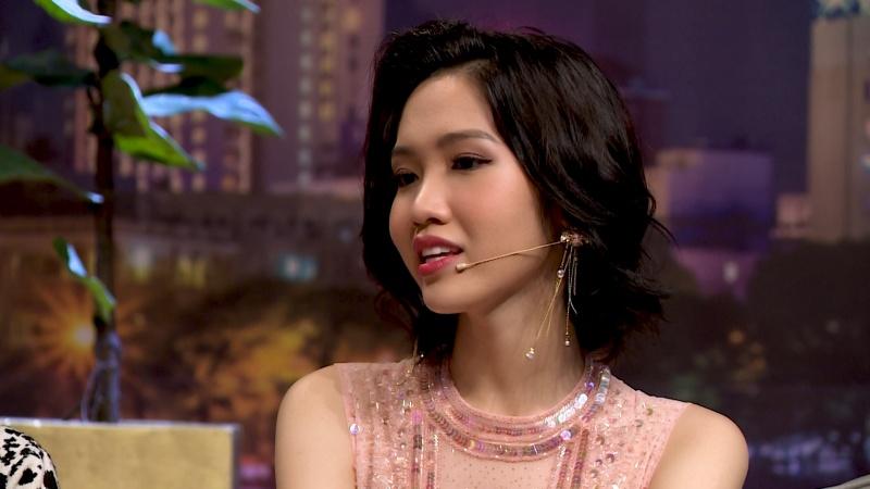 Hoa hậu chuyển giới Đỗ Nhật Hà từ chối nhận tài sản từ mẹ để được sống với giới tính thật 5