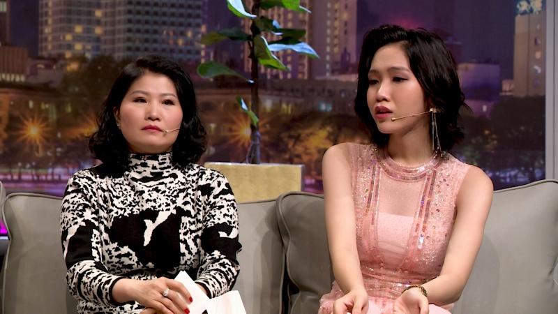 Hoa hậu chuyển giới Đỗ Nhật Hà từ chối nhận tài sản từ mẹ để được sống với giới tính thật 6