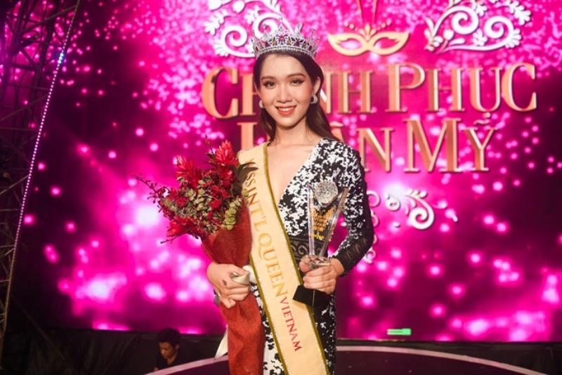 Hoa hậu chuyển giới Đỗ Nhật Hà từ chối nhận tài sản từ mẹ để được sống với giới tính thật 8