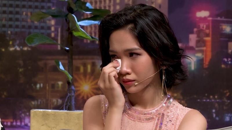 Hoa hậu chuyển giới Đỗ Nhật Hà từ chối nhận tài sản từ mẹ để được sống với giới tính thật 9