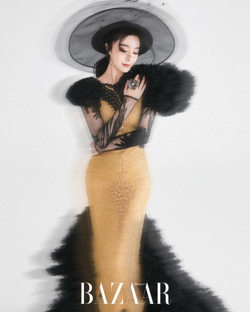 Chiếc váy này trị giá 60.000USD